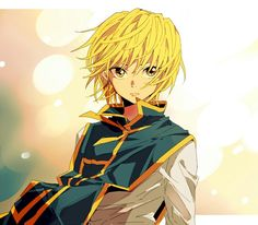 • Kurapika | Hunter x Hunter