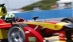Di Grassi busca retomar a liderança do campeonato da Fórmula E. Fotos: Audi Sport ABT.
