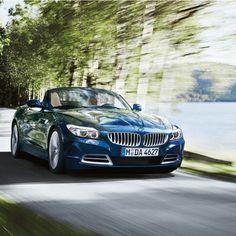 BMW Z4 TwinPower-Turbo