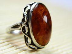 Unusual Rings, Cufflinks, Gemstone Rings, Artisan, Silver Rings, Gemstones, Unique, Accessories, Vintage