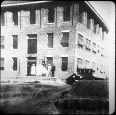 Sheppard- Watts Hospital and Nursing School was established by Dr. James R. Sheppard in 1925 to serve the African-American community in Marshall. There was also a nursing school there. The hospital was later purchased and renovated by Dr. William Watts, who renamed it Sheppard-Watts Hospital. Dr. George T. Coleman, Dr. Frank Williams, and the Wiley College physician are known to have practiced there.