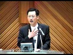 10년 무속인이었던 박에녹 집사 간증 (2007년 4월 18일 수요일) - YouTube