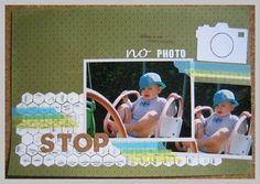 STOP no photo