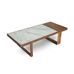 Available in many finishes and marbles, the Astor Coffee Table is easy to care for and will fit many #decor styles! https://elitedesignfurn.com/living/accent-tables/coffee-tables/astor-coffee-table-rectangular-marble-and-wood-detail?utm_source=&utm_medium=&utm_campaign=&utm_content=