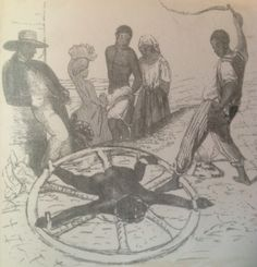 The crucifixion of Prince Klaas: Antigua's disputed slave rebellion of 1736   A Blast From The Past