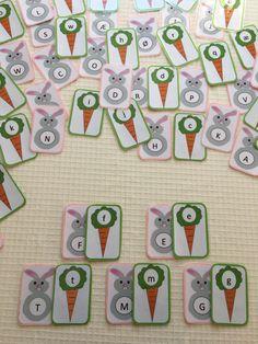 Språklig bevissthet – Språkhjerte Sensory Toys For Kids, Toddler Preschool, Toddler Crafts, Crafts For Kids, Summer Camp Crafts, Camping Crafts, Popsicle Stick Crafts, Craft Stick Crafts, Teaching Kids