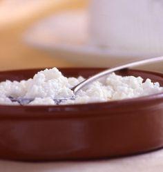 Brocciu à l'eau de vie - Recettes de cuisine de Corse