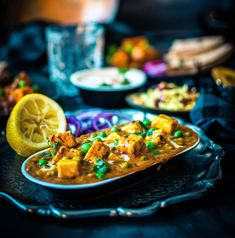 Learn to cook this classic, super easy and flavorful Instant Pot Matar Paneer Recipe cooked in a spicy, rich, and creamy gravy. Easy Paneer Recipes, Veggie Recipes, Vegetarian Recipes, Cooking Recipes, Cooking Videos Tasty, Chicken Recipes, North Indian Recipes, Indian Food Recipes, Matar Paneer Recipe Video
