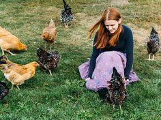 Slow Food Kolumne Hühner und Eier_20150330