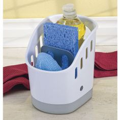 Kitchen Counter Caddy - Pest Control, Household Gadgets, Outdoor Solutions, Home and Garden Problem Solutions | Whatever Works