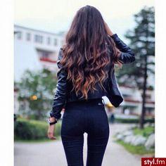 Fryzury Długie włosy: Fryzury Długie - fankaADDIDDASA - 2789289