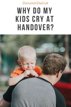 Many parents have experienced crying at handover. Is it just the kids playing up? Parenting Toddlers, Parenting Books, Parenting Advice, Parenting After Separation, Parallel Parenting, Hungry Children, Child Custody, Vash, Kids Behavior