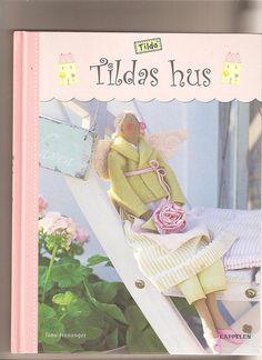 Tildas Hus.Tone Finnanger by Irene Sarranheira, via Flickr