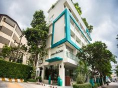Hotel Andaman Beach Suites 4*