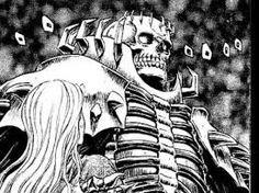 """Résultat de recherche d'images pour """"berserk skull knight"""""""