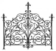 Google Image Result for http://images.wisegeek.com/wrought-iron.jpg