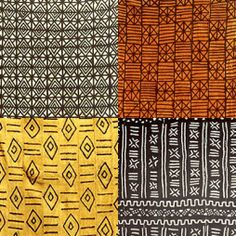 African style 293437731969033229 - African Batiks, Textiles, & Yinka Shonibare MBE, Part 1 Source by veroniquetaylor Ethnic Patterns, Textile Patterns, Print Patterns, African Patterns, Japanese Patterns, Floral Patterns, Geometric Patterns, Motifs Textiles, Textile Prints