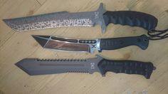 M48 Taktiske kniver i meget høy kvalitet