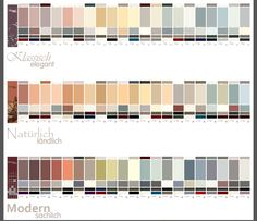 Ral farben fensterrahmen 7048 wohnideen pinterest fensterrahmen farben und fassaden - Farbtabelle fassadenfarbe ...
