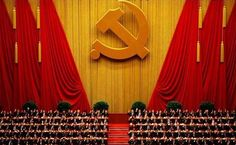 History Of #china Communist Party #congress