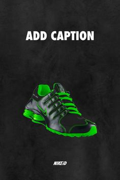 f2fed8d86d8c black   lime green nike