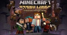 Hey Minecraft fans! Check out this freebie! Score a FREE download of a Minecraft Story Mode Skin Pack on XBox.com (Xbox One or Xbox 360) or PlayStation.com (PS4, PS3, orPS Vita). This pack lets you to create your own adventure with your favorite characters from Minecraft: Story Mode! If you want it, don't miss out!