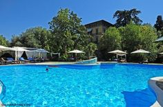Grand Hotel & La Pace Spa (Montecatini Terme, Italia) @ Beautiful Hotels