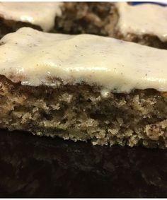 Banankake - Tones kaker og andre søte saker Norwegian Food, Norwegian Recipes, Cake Recipes, Food And Drink, Baking, Cakes, Easy Cake Recipes, Cake Makers, Bakken
