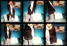 ♥♥♥ 4 WEEKS 2 GO ♥♥♥    READ MORE: http://www.misslittletouch.com/2012/11/02/4-weeks/    #hm #zara #steven madden #urban outfitters