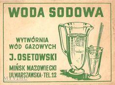 Mineral water Mineral Water, Poland, Minerals, Retro, Vintage, Nostalgia, Poster, Vintage Comics, Retro Illustration
