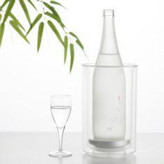アクリル樹脂製・ワインクーラー