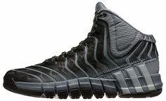 "Effortlessly ""FLY"" Since 79*~: adidas Crazyquick 2 - Black/Grey*~"