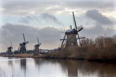 We're celebrating the Dutch diversity, a perfect combination of nature, architecture and culture.  http://townske.com/guide/11283/dutch-diversity