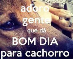 BOM DIA!! ❤️❤️ #amocachorro  #cachorro  #cachorroétudodebom  #filhode4patas  #petmeupet
