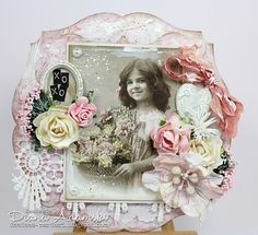 Live & Love Crafts' Inspiration and Challenge Blog: ♥ XoXo ♥