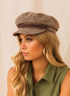 New Arrivals - Women's Cute Website, Latest Trends, Brand New, Hats, Fashion, Sombreros, Moda, Hat, Fashion Styles