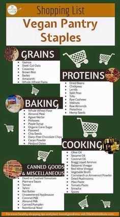 T Shirt Vegan, Shopping List Grocery, Vegetarian Shopping List, Vegan Grocery Lists, Almond Recipes, Vegan Lifestyle, Vegan Dishes, Plant Based Diet, Going Vegan