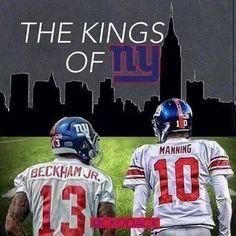 Odell Beckham Jr. #13 - New York Giants