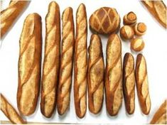 Bread Shop, Bread N Butter, Scones, Bread Recipes, Sandwiches, Bakery, Sweets, Cookies, Ethnic Recipes