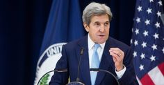 CUP OF TREMBLING: Kerry Rebukes Israel, Calling Settlements A Threat To Peace