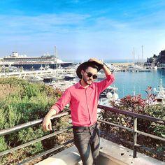 #PortHercule Je voudrais partir jusqu'à la mer. #montecarlo #monaco by instagramzar from #Montecarlo #Monaco