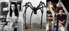 For the foreseeable future, art fans venturing to the Museum of Modern Art will be ogling mostly male artists. Marisol Escobar, Carolee Schneemann, Eva Hesse, Ephemeral Art, Agnes Martin, New York Museums, Louise Bourgeois, Museum Of Modern Art, Foreseeable Future