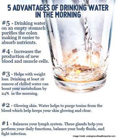 11 Health Benefits of #Morning #Water Therapy You Don't Know https://www.consumerhealthdigest.com/general-health/health-benefits-of-morning-water-therapy.html