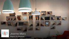 Jeanne Mary Chaussures 1 rue Lallier Paris 9 Accueil très sympathique
