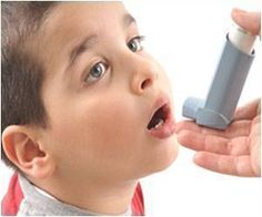 Acute asthma symptoms usually manifest in children, especialy during the teenage years, if their mothers smoked during pregnancy, a recent study has revealed.