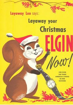 Elgin Watches - Layaway Lou