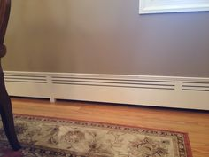 Runtal Electric Baseboard Heater Review Electric