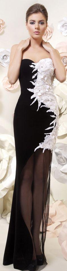 Tarek Sinno haute couture PRE-FALL 2013/2014