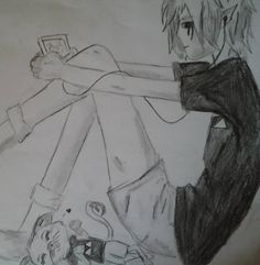 Another draw ♥