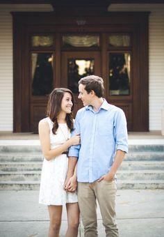 Austin & Carissa | Engagement Photos  Photo By Bonnie Jean Photo